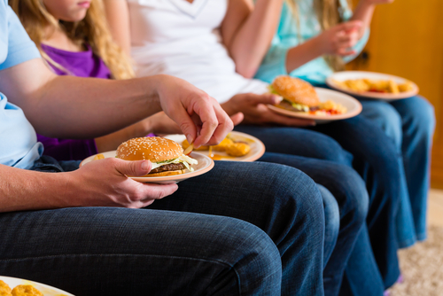 Children and Young People Exhibit More Obesity-related Behaviors During School Summer Break