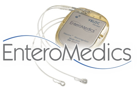 VBLOC® Vagal Blocking Therapy By EnteroMedics FDA-Approved For Obesity