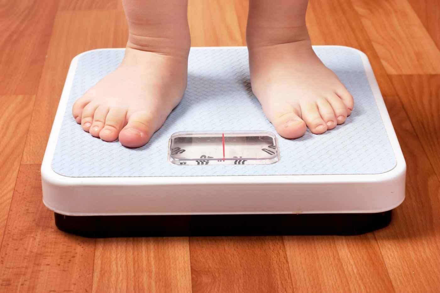 Most Physicians and Trainees Fail to Identify and Address Overweight and Obese Children, Study Shows