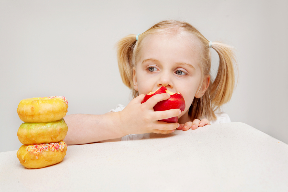 Family Stress Increases Children's Risk of Obesity