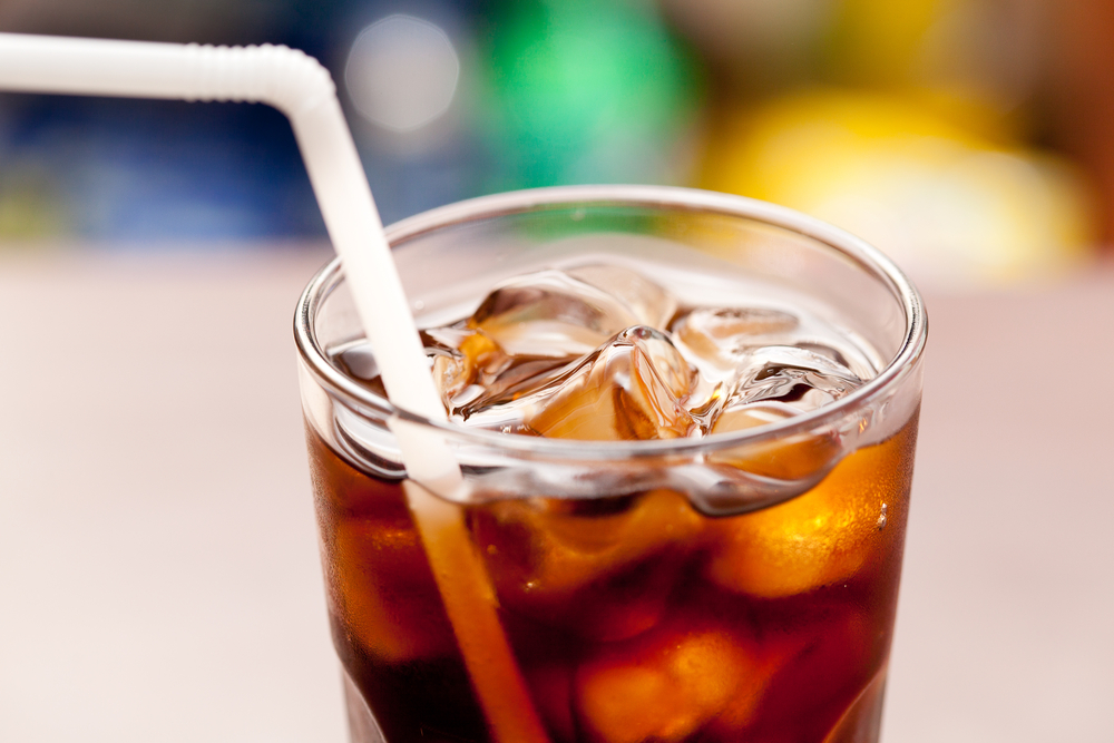 UK Obesity Numbers Could Drop by 1 Million Just by Cutting Sugars in Soft Drinks