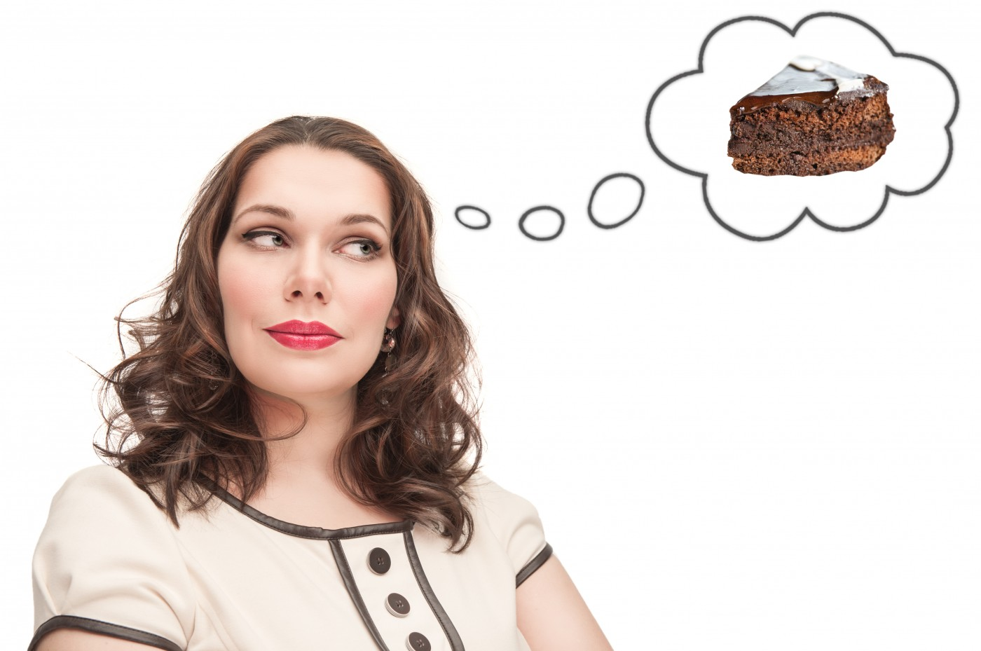 Obese People Have a Greater Mental Ability To Envision Food, Detect Odors