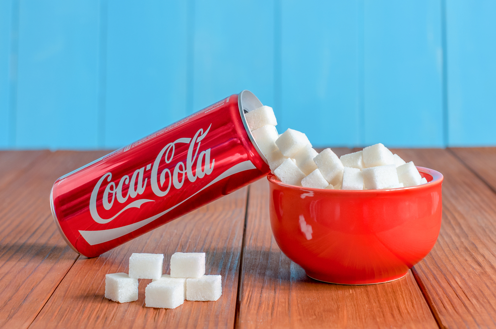 Coca-Cola Funds Organization To Pin Obesity Epidemic On Lack Of Physical Activity