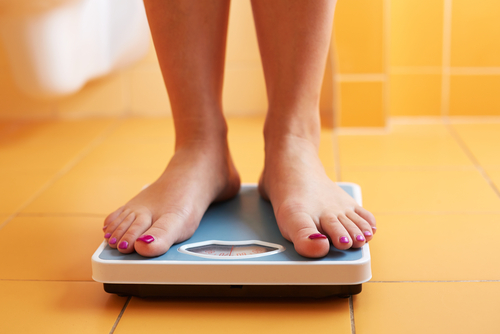 Obesity Rates Higher Among Cancer Survivors