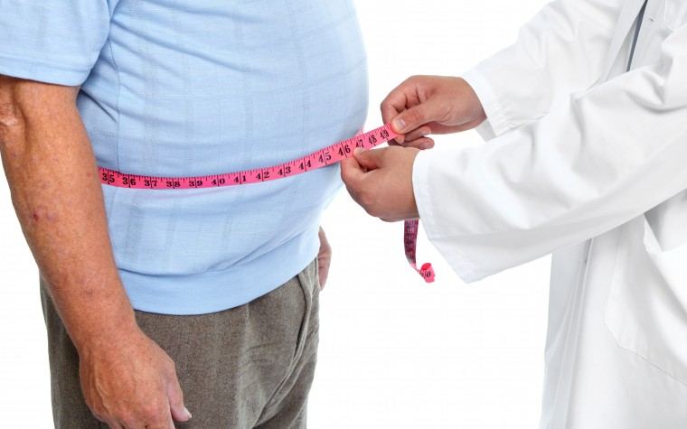 Obesity and male infertility