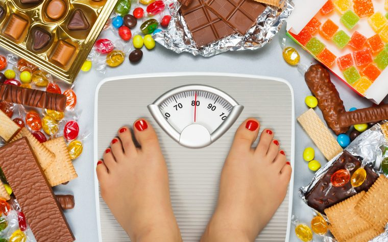Focus on Eating Less Sweets Not Enough to End Obesity Epidemic, Study Says